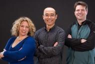Te Koki Trio (piano trio)