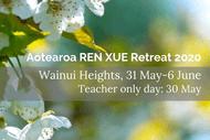 Qigong Retreat 2020