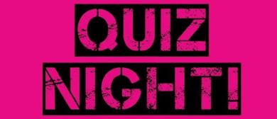 Arcadia Quiz Night