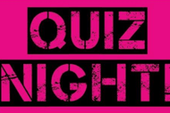 Arcadia Quiz Night: CANCELLED