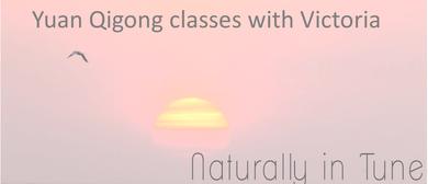 Yuan Qigong Classes