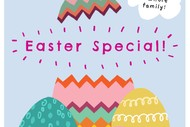 CUSP Improv   Easter Special: CANCELLED