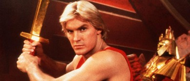 Eat The Film - Flash Gordon