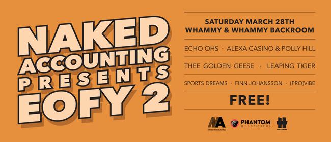 Naked Accounting: EOFY2