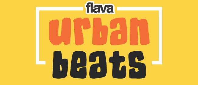 Music in Parks: Flava Urban Beats