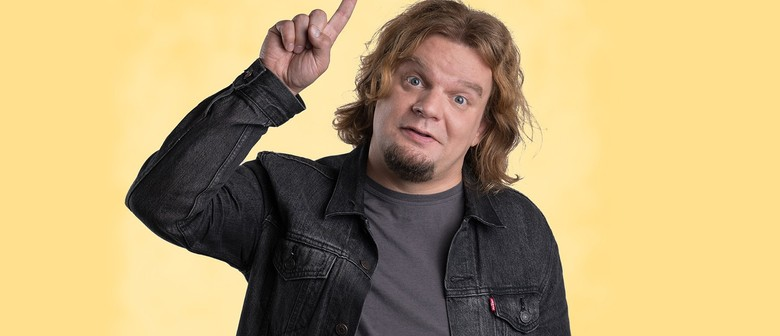 Ismo - Watch Your Language: CANCELLED