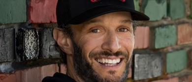 Josh Wolf Live!: CANCELLED