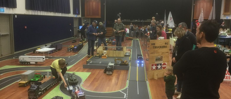 Model and Hobby Expo