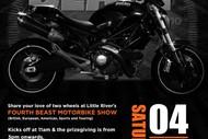 2020 Beast Bike Show