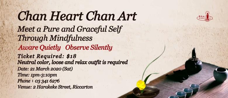 Chan Heart Chan Art: CANCELLED