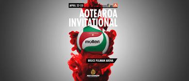 Aotearoa Volleyball Invitational