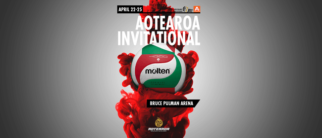 Aotearoa Volleyball Invitational: POSTPONED