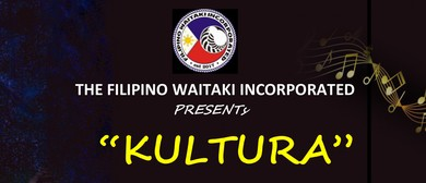 "Kultura – Filipino Waitaki Variety Concert: ""Encore Plus"": CANCELLED"