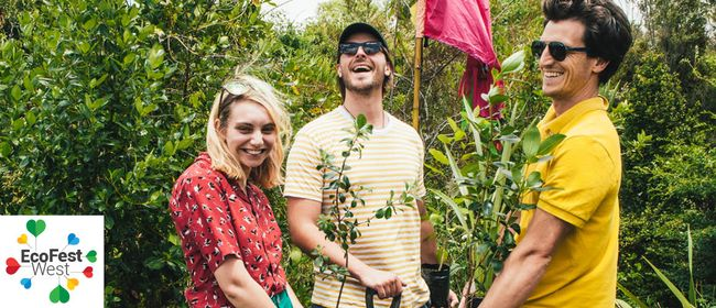 Massey Garden Ramble – EcoFest West