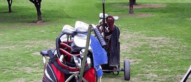 Eketahuna School Golf Tournament