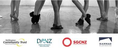 Dance Nimble Soles 2020