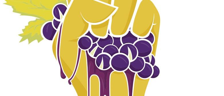 The Grape Revolution – Wine & Food Festival