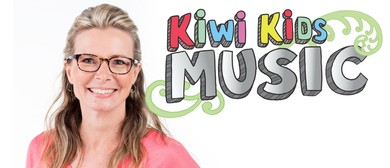 Kiwi Kids Wild Music: CANCELLED