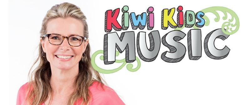 Kiwi Kids Wild Music: CANCELLED