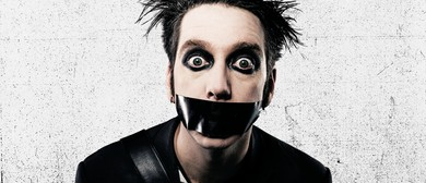 The Tape Face Show: CANCELLED