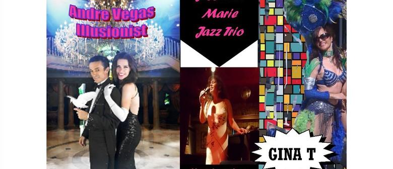 Variety Artists Club Entertainer's Night: POSTPONED