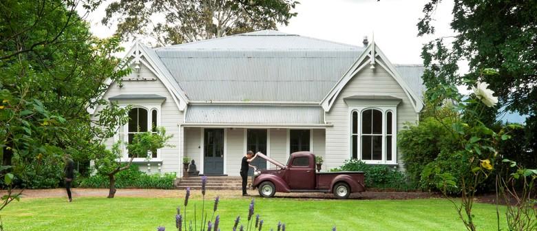 NZ House & Garden Tours 2011 - Wairarapa