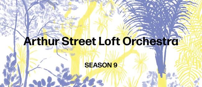 Arthur Street Loft Orchestra - Season 9