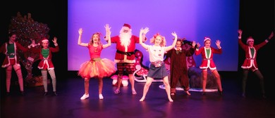 Stage Stars Musical Theatre Holiday Workshop: CANCELLED