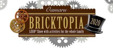 Oamaru Bricktopia: CANCELLED