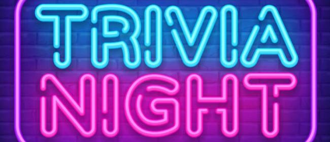 Trivia Night: POSTPONED