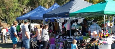 ANZAC Monday Market