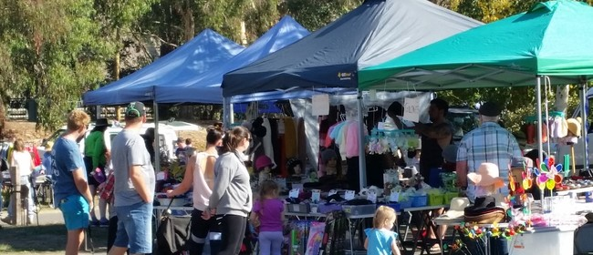 ANZAC Monday Market: CANCELLED