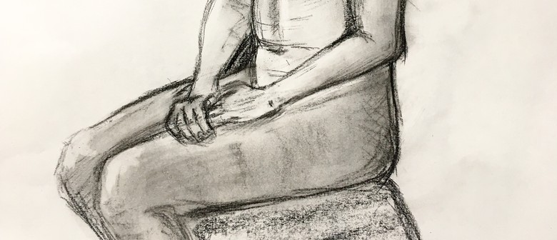 Life Drawing Workshop: CANCELLED