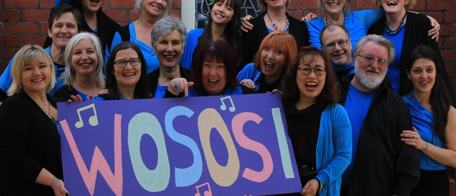 Wososi: Colours of Futuna – Concert Series: CANCELLED