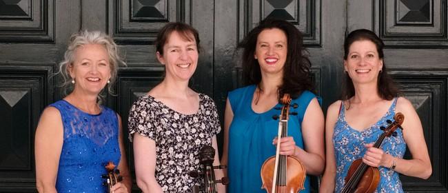 Orion Quartet: Classical Period String Quartet: CANCELLED