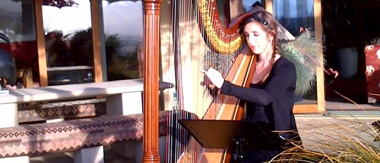 Michelle Velvin: Solo Harp: CANCELLED