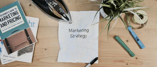Yoobee Intro to Digital Marketing: CANCELLED