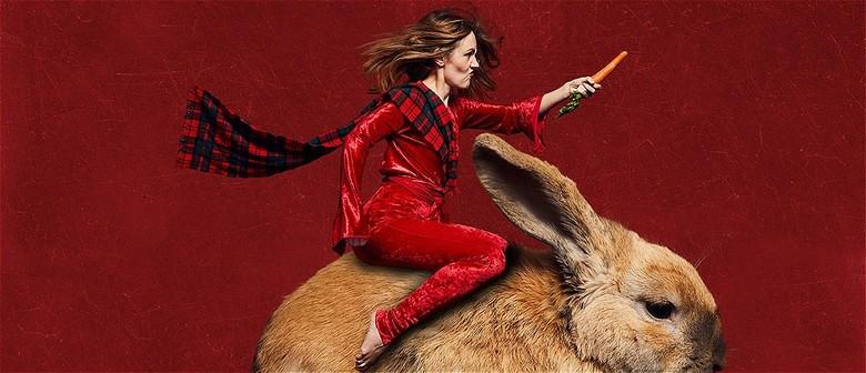 Run Rabbit: CANCELLED