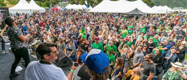 Havelock Mussel & Seafood Festival 2020