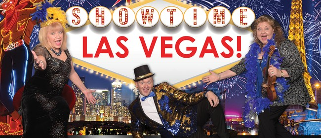 Operatunity Presents: Showtime Las Vegas: CANCELLED