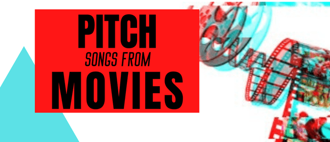 Pitch Songs From Movies