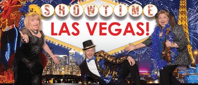 Operatunity Presents: Showtime Las Vegas