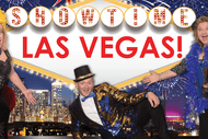 Operatunity Presents: Showtime Las Vegas