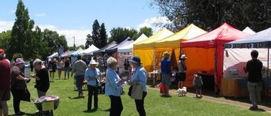 Te Awamutu Annual Craft Fair