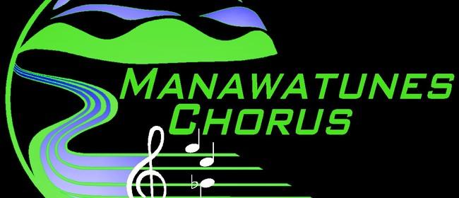 Manawatunes Chorus