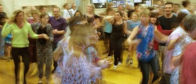 Monthly Scottish Ceilidh