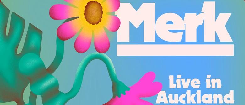 Merk H.N.Y.B Single Launch With Imugi + Antony Jeffares