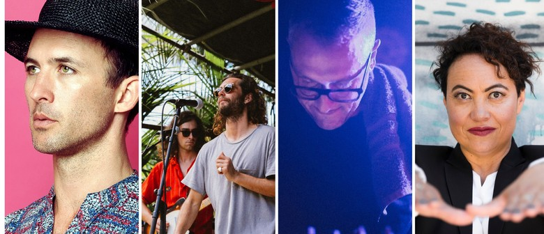 Jungle Boogie with Lord Echo Soundsystem feat. Lisa Tomlins: POSTPONED