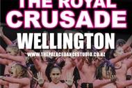The Royal Crusade: CANCELLED