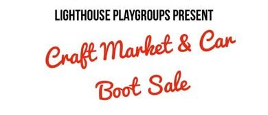 Craft Market & Car Boot Sale